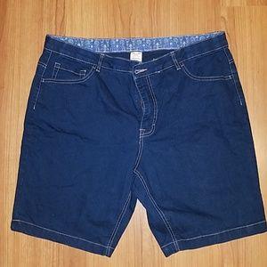 Women's Faded Glory denim shorts
